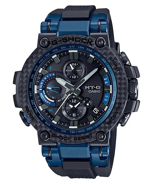 CASIO カシオ MT-G MTG-B1000XB-1AJF 正規品 腕時計