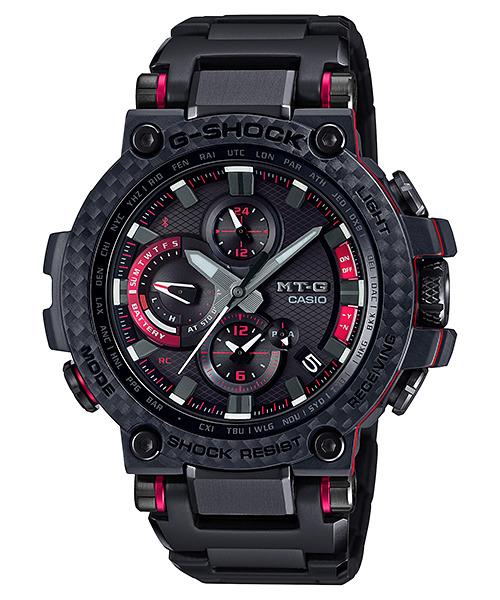 CASIO カシオ MT-G MTG-B1000XBD-1AJF 正規品 腕時計