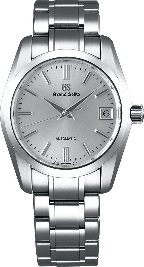 グランドセイコー Grand Seiko 正規メーカー保証3年 SBGR251 9Sメカニカル 正規品 腕時計