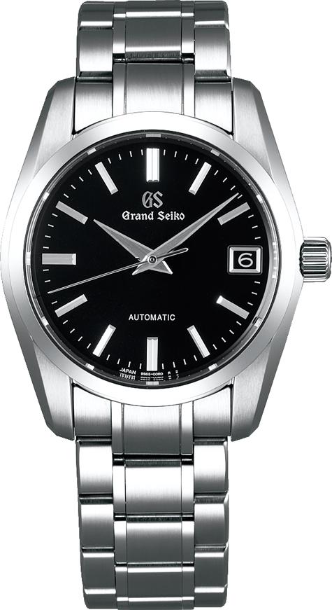 グランドセイコー Grand Seiko 正規メーカー保証3年 SBGR253 9Sメカニカル 正規品 腕時計