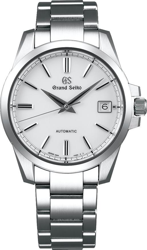 グランドセイコー Grand Seiko 正規メーカー保証3年 SBGR255 9Sメカニカル 正規品 腕時計