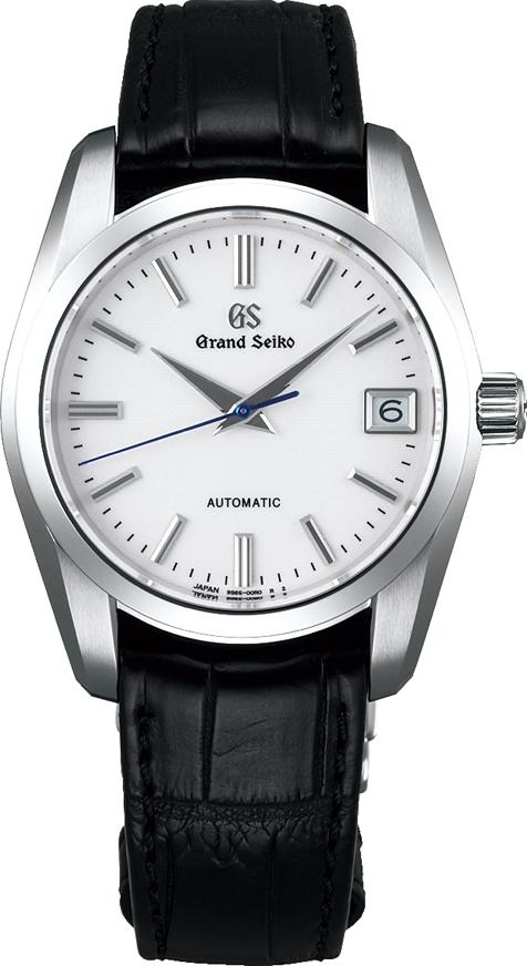 グランドセイコー Grand Seiko 正規メーカー保証3年 SBGR287 9Sメカニカル 正規品 腕時計