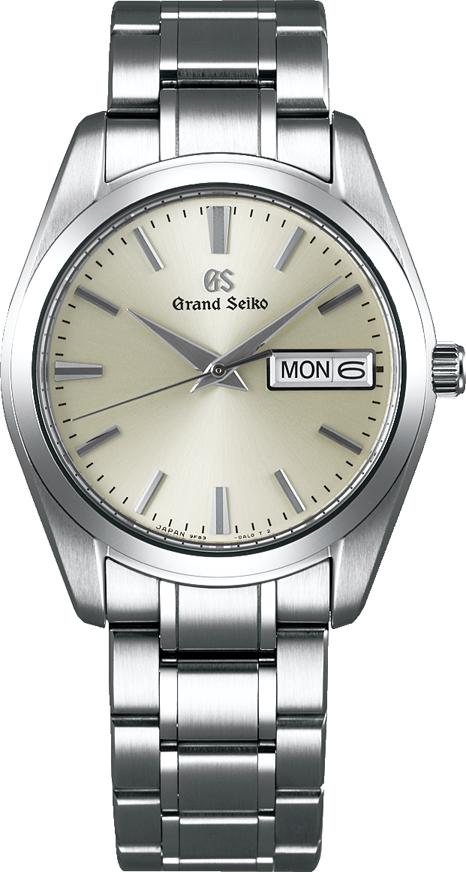 グランドセイコー Grand Seiko 正規メーカー保証3年 SBGT235 9Fクォーツ 正規品 腕時計