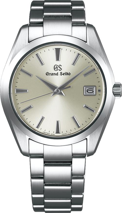 グランドセイコー Grand Seiko 正規メーカー保証3年 SBGV221 9Fクォーツ 正規品 腕時計