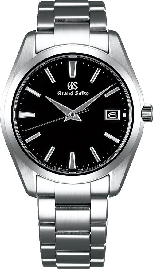 グランドセイコー Grand Seiko 正規メーカー保証3年 SBGV223 9Fクォーツ 正規品 腕時計