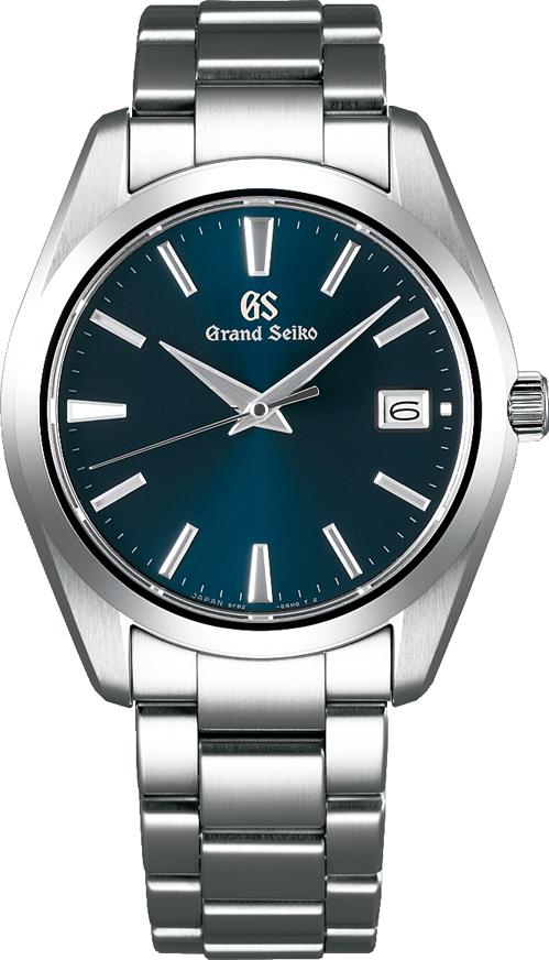 正規メーカー保証3年 正規品 Grand Seiko グランドセイコー SBGV225 9Fクォーツ 腕時計