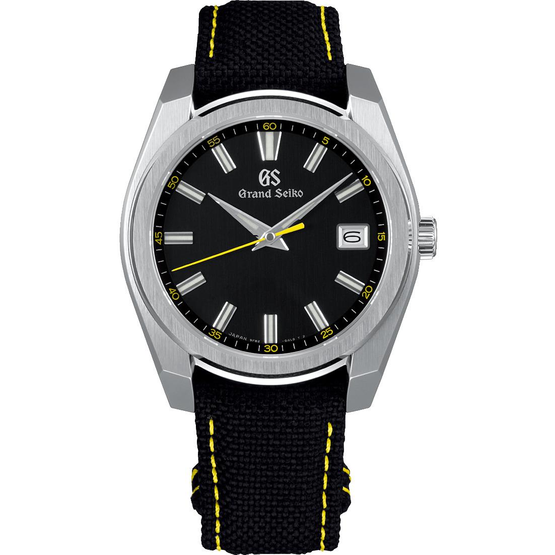 グランドセイコー Grand Seiko 正規メーカー保証3年 SBGV243 9Fクォーツ 正規品 腕時計