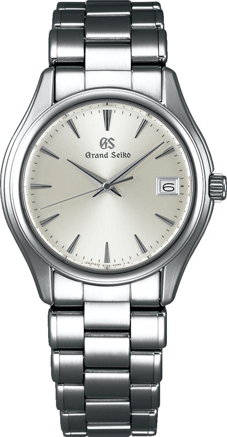 グランドセイコー Grand Seiko 正規メーカー保証3年 SBGX205 9Fクォーツ 正規品 腕時計