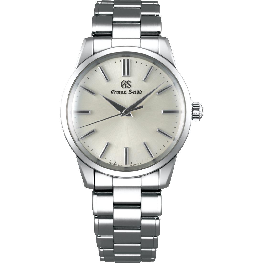 グランドセイコー Grand Seiko 正規メーカー保証3年 SBGX319 9Fクォーツ 正規品 腕時計