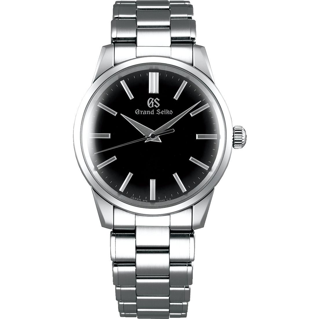 正規メーカー保証3年 正規品 Grand Seiko グランドセイコー SBGX321 9Fクォーツ 腕時計