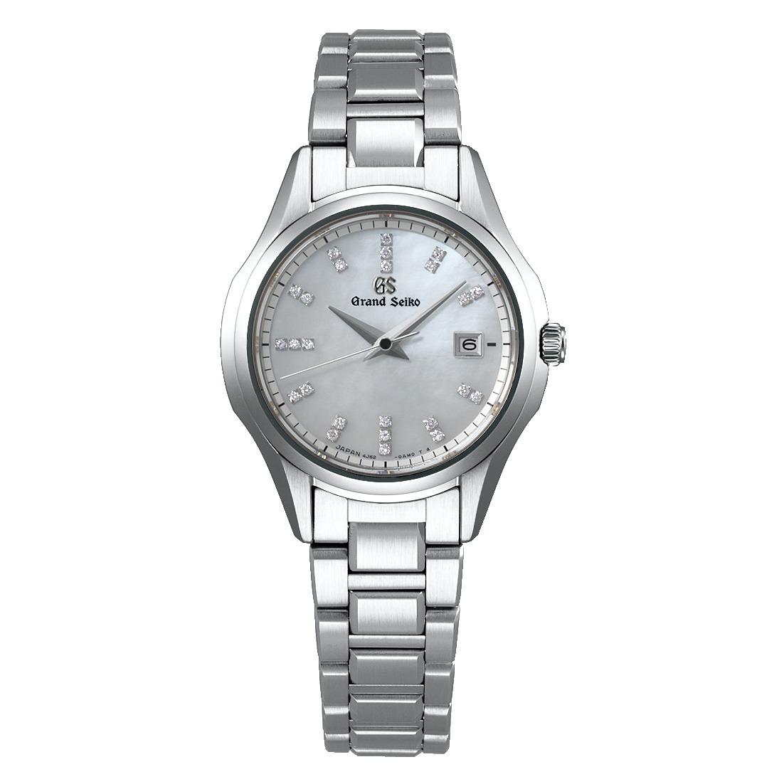 グランドセイコー Grand Seiko 正規メーカー保証3年 STGF283 クォーツモデル 正規品 腕時計