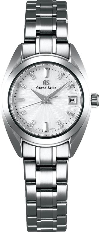 グランドセイコー Grand Seiko 正規メーカー保証3年 STGF315 クォーツモデル 正規品 腕時計