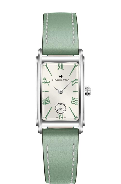 ハミルトン HAMILTON H11221014 アードモア クォーツ 正規品 腕時計