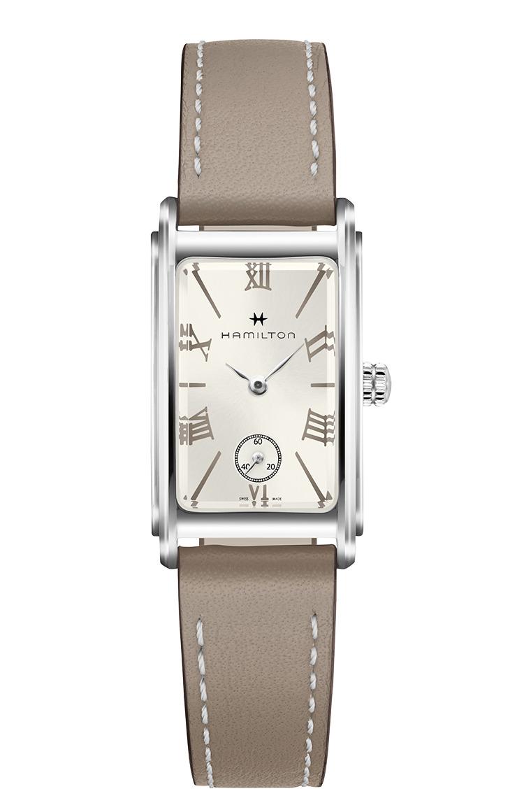 ハミルトン HAMILTON H11221514 アードモア クォーツ 正規品 腕時計
