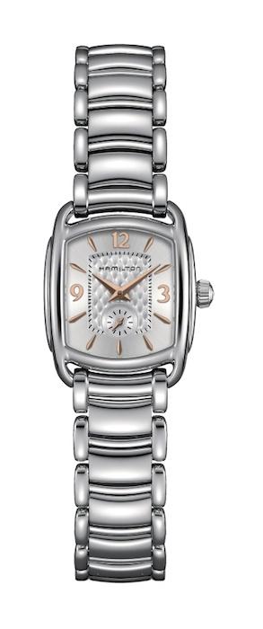 正規品 HAMILTON ハミルトン H12351155 Bagley Quartz バグリー クォーツ 腕時計