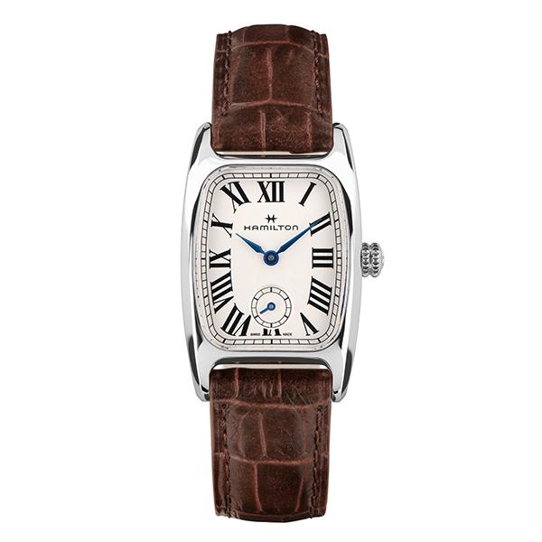 ハミルトン HAMILTON H13321511 ボルトン クォーツ Mサイズ 正規品 腕時計