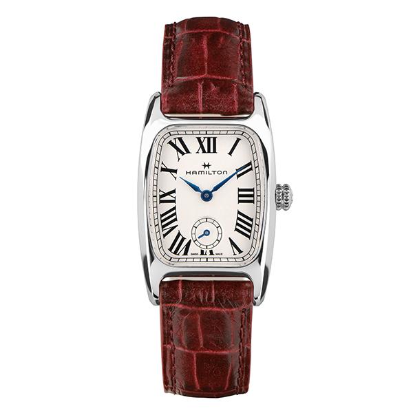 ハミルトン HAMILTON H13321811 ボルトン クォーツ Mサイズ 正規品 腕時計
