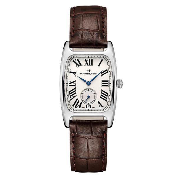 ハミルトン HAMILTON H13421511 ボルトン クォーツ Lサイズ 正規品 腕時計