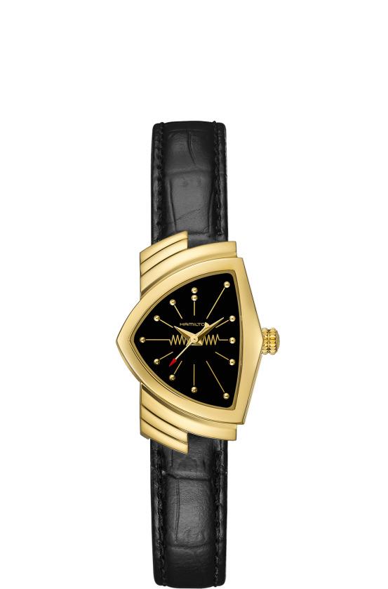 正規品 HAMILTON ハミルトン H24101731 レディ ベンチュラ クォーツ 腕時計