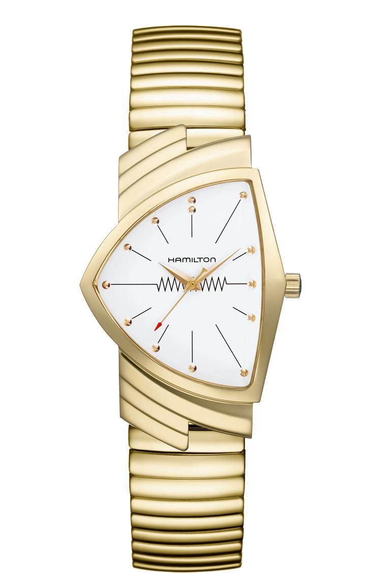 ハミルトン HAMILTON H24301111 ベンチュラ クォーツ 正規品 腕時計