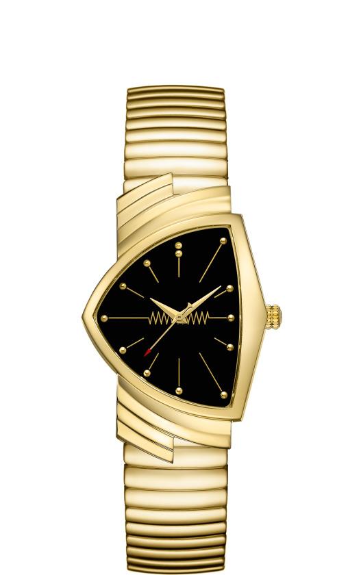 ハミルトン HAMILTON H24301131 ベンチュラ クォーツ 正規品 腕時計