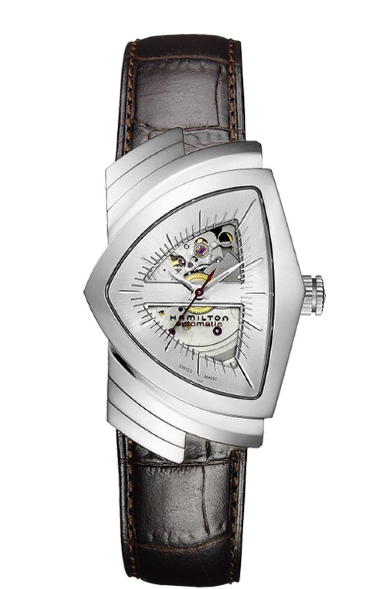 ハミルトン HAMILTON H24515551 ベンチュラ オート 正規品 腕時計