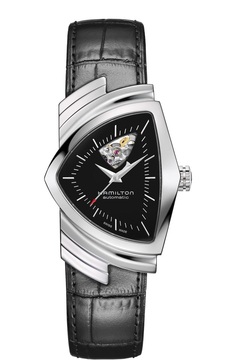 ハミルトン HAMILTON H24515732 ベンチュラ オープンハート オート 正規品 腕時計