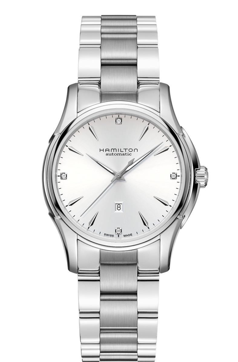 ハミルトン HAMILTON H32315111 ジャズマスター レディオート 正規品 腕時計