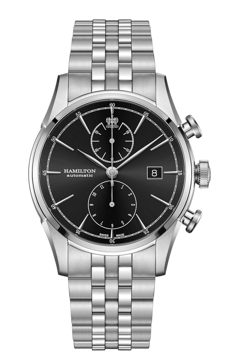 ハミルトン HAMILTON H32416131 スピリット オブ リバティ オートクロノ 正規品 腕時計