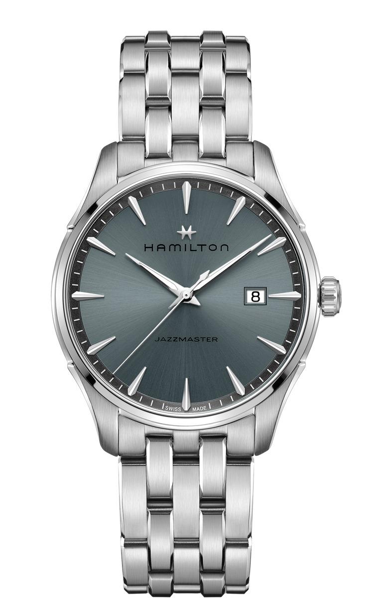 ハミルトン HAMILTON H32451142 ジャズマスター ジェント クォーツ 正規品 腕時計