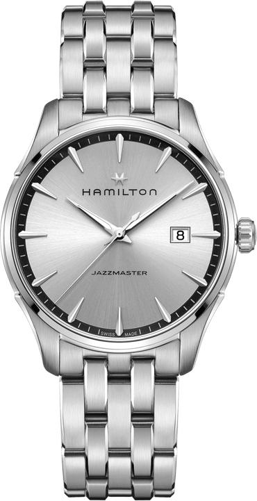 ハミルトン HAMILTON H32451151 ジャズマスター ジェント クォーツ 正規品 腕時計