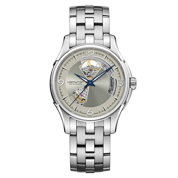 ハミルトン HAMILTON H32565121 ジャズマスター オープンハート オート 正規品 腕時計