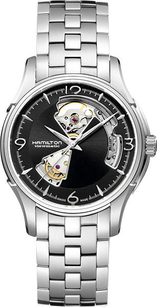 ハミルトン HAMILTON H32565135 Jazzmaster Openheart Auto ジャズマスター オープンハート オート 正規品 腕時計