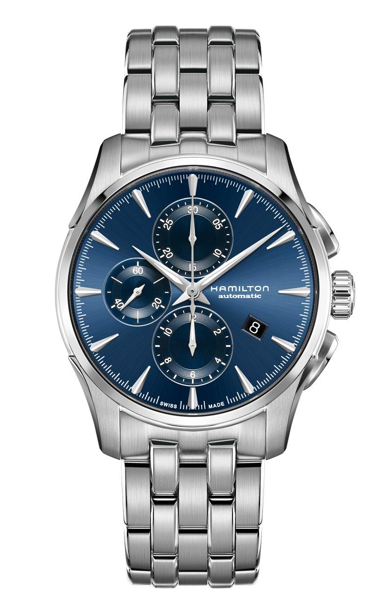 ハミルトン HAMILTON H32586141 ジャズマスター オートクロノ 正規品 腕時計