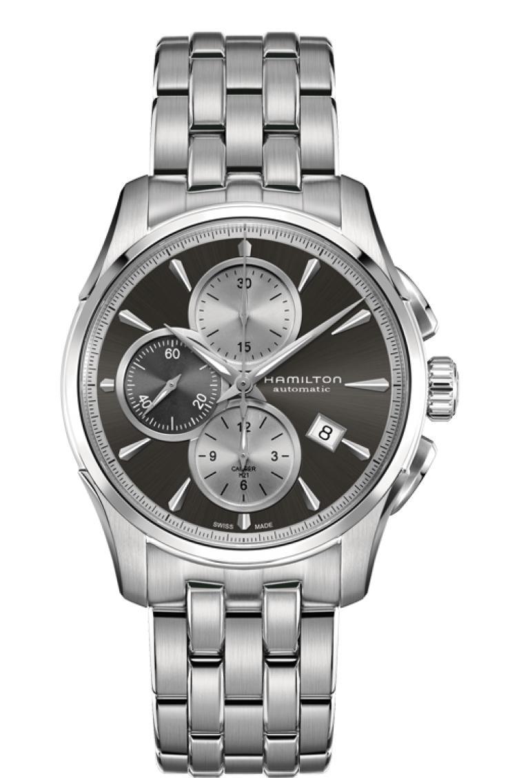 ハミルトン HAMILTON H32596181 Jazzmaster Auto Chrono ジャズマスター オートクロノ 正規品 腕時計