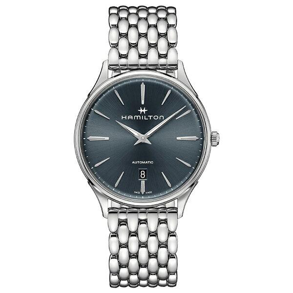 ハミルトン HAMILTON H38525141 ジャズマスター シンライン オート 正規品 腕時計