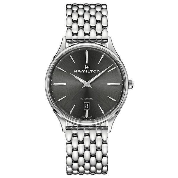 ハミルトン HAMILTON H38525181 ジャズマスター シンライン オート 正規品 腕時計