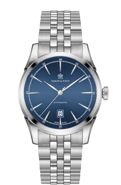 ハミルトン HAMILTON H42415041 スピリット オブ リバティ オート 正規品 腕時計