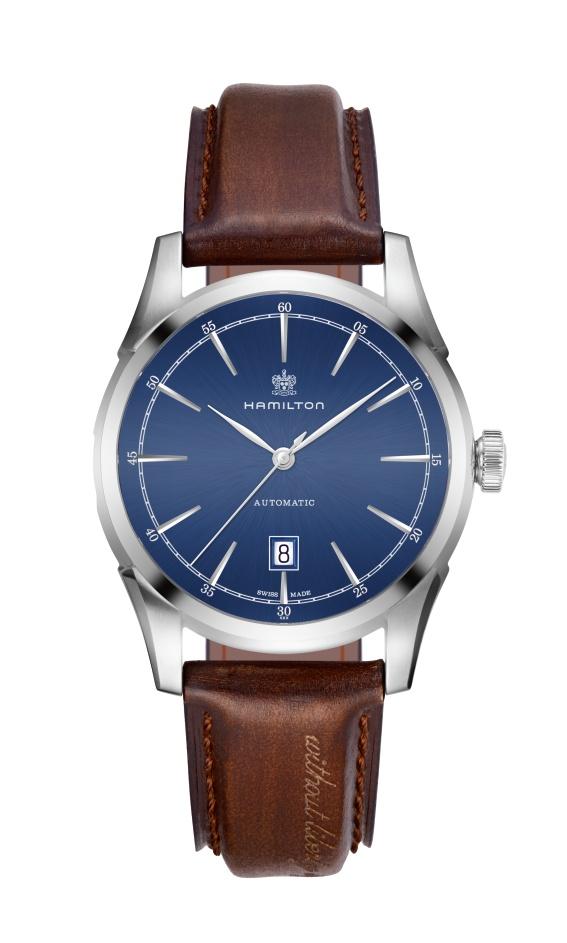 ハミルトン HAMILTON H42415541 スピリット オブ リバティ オート 正規品 腕時計