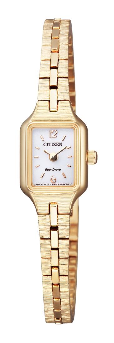 正規品 CITIZEN Kii シチズン キー EG2043-57A 腕時計
