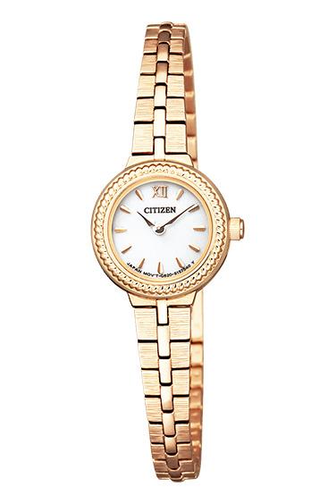 正規メーカー延長保証付き 正規品 CITIZEN Kii シチズン キー EG2984-59A 腕時計
