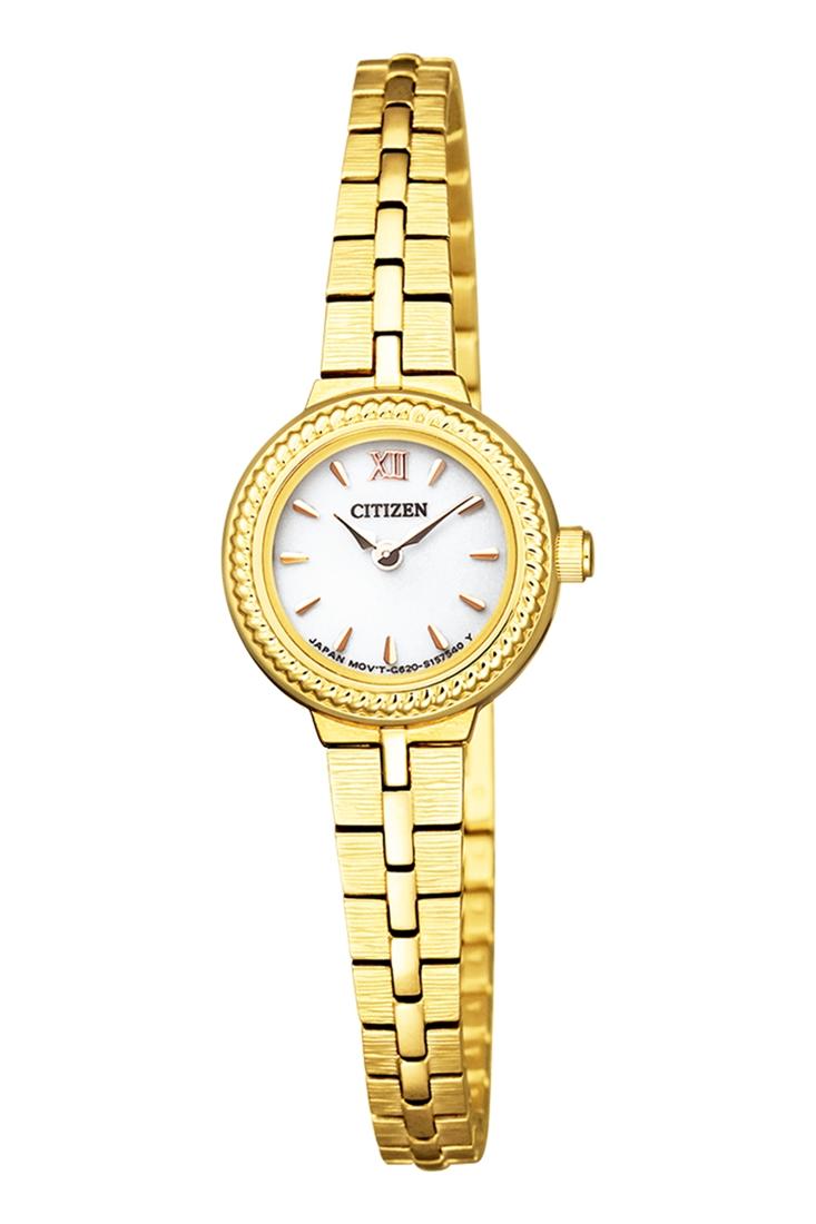 正規メーカー延長保証付き 正規品 CITIZEN Kii シチズン キー EG2985-56A 腕時計