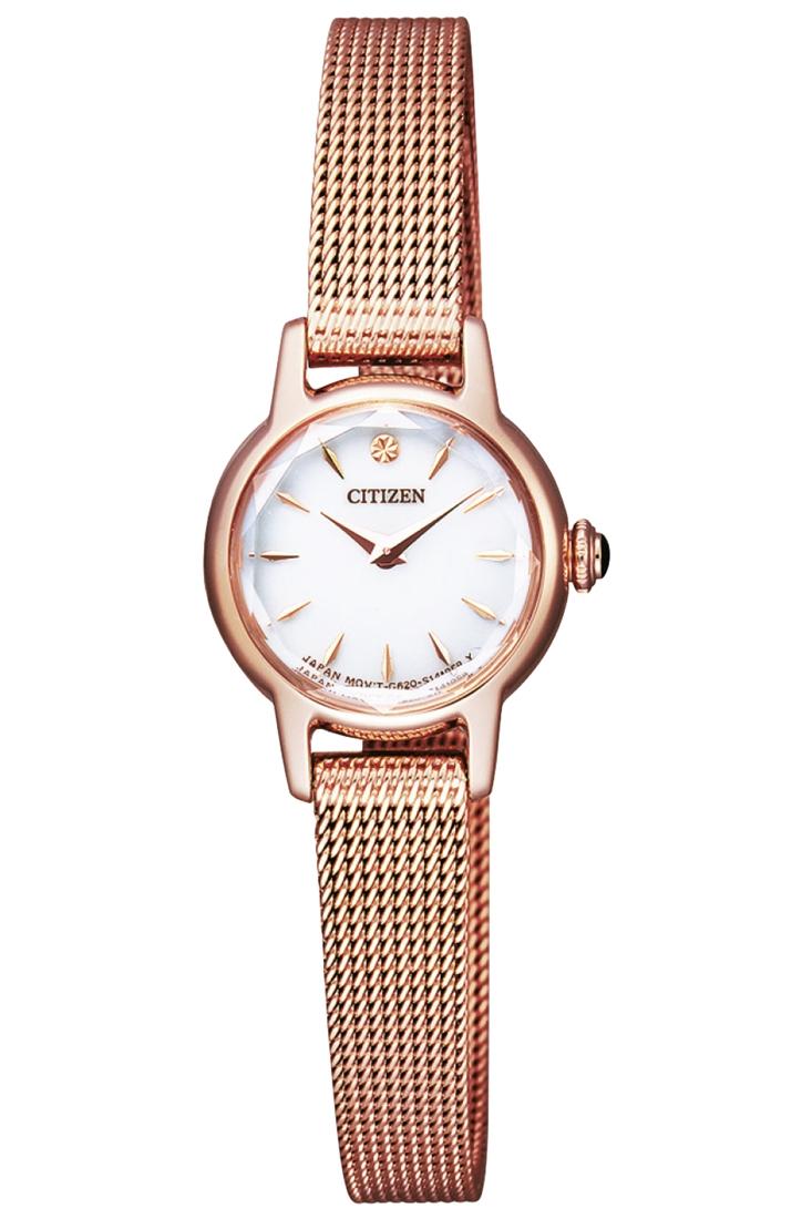 正規メーカー延長保証付き 正規品 CITIZEN Kii シチズン キー EG2992-51A 腕時計