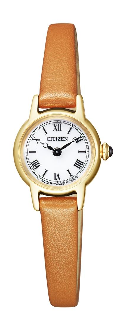 正規品 CITIZEN Kii シチズン キー EG2995-28A 腕時計