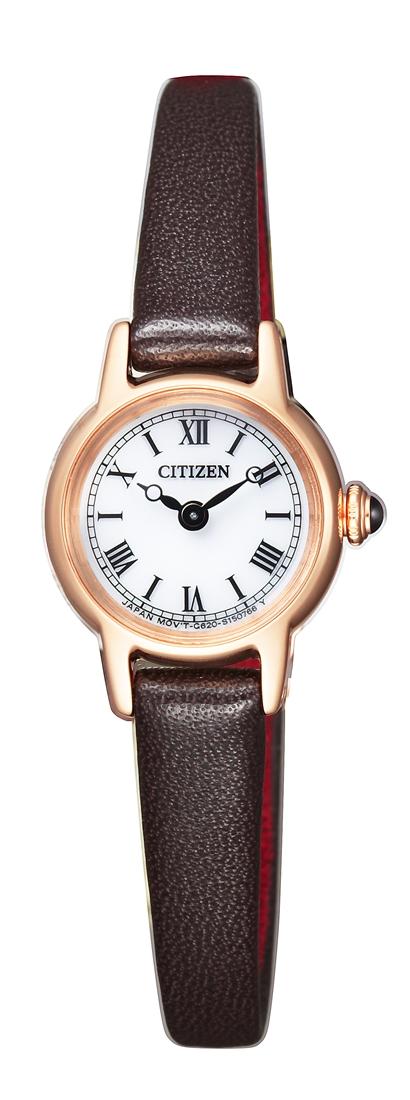 正規品 CITIZEN Kii シチズン キー EG2996-09A 腕時計