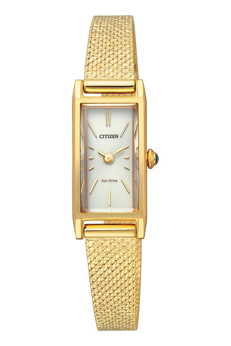 正規メーカー延長保証付き 正規品 CITIZEN Kii シチズン キー EG7042-52A 腕時計