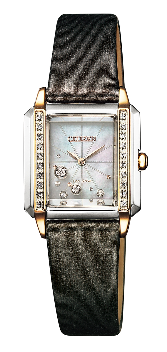 正規メーカー延長保証付き 正規品 CITIZEN L シチズン エル EG7068-16D 腕時計