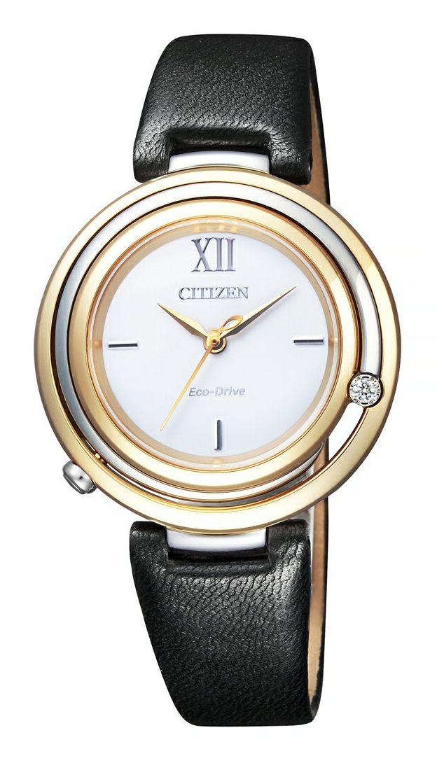 正規品 CITIZEN L シチズン エル EM0656-23A 腕時計