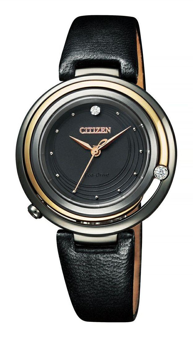正規品 CITIZEN L シチズン エル EM0659-25E シチズン100周年記念 限定モデル 世界限定1500本 腕時計