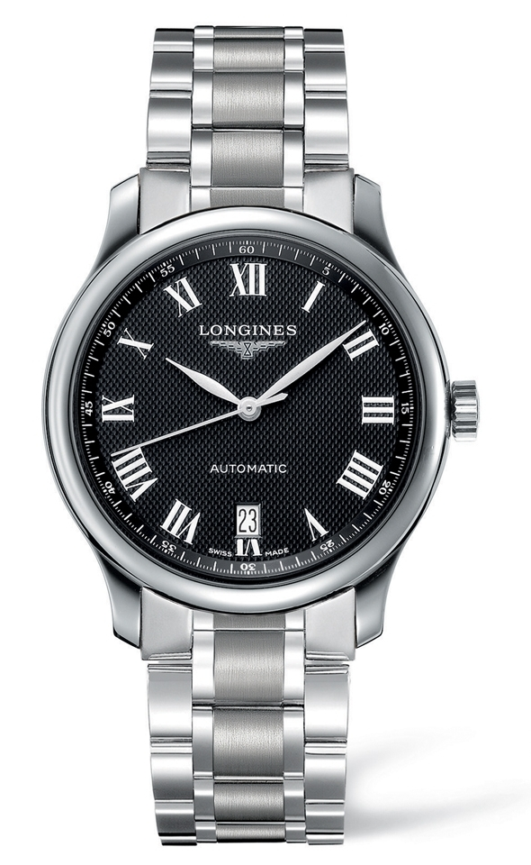 """LONGINES L2.628.4.51.6 """"The Longines Master Collection"""""""